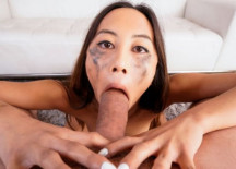Alexia's All In Blowjob