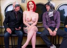 Jasmine's At The Laundromat