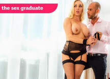 The Sex Graduate