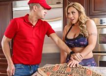 ZZ Pizza Party: Part 1