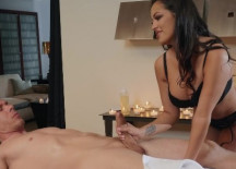 Massage Parlor Predicament