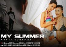 My Summer. Episode 2: Celebration