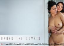 Under The Duvets