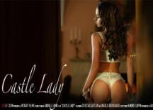 Castle Lady