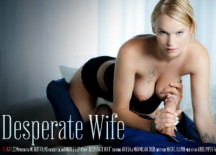 Desperate Wife