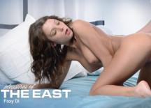 Pleasures of the East